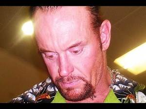 10 Fascinating Backstage Facts About The Undertaker