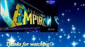 WWE Roman Reigns vs Kevin Owens - WWE Universal Championship WWE Roadblock 2016 Prediction