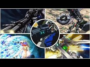 Top 10 Most Powerful Gundam WEAPONS