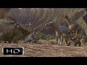 Dinosaur - Epilogue (Ending) HD Russian