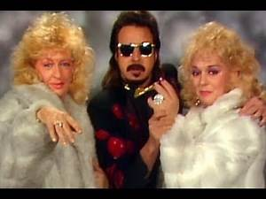 (720pHD): WWE 01/18/88 - The Glamour Girls & The Jumping Bomb Angels Promo