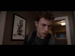 13 Reasons Why - Season 4: Clay's Panic Attack