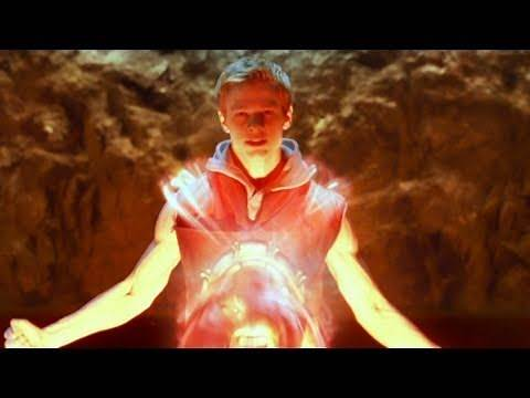 "X-Men First Class ""Training"" 2011 official movie trailer clip"