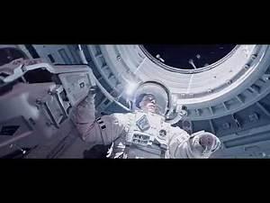Matt Damon in The Martian goes IRON MAN !!