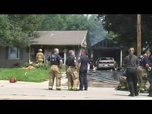House fire on Brady Lane leaves 2 pets dead