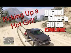 How to Get a Hot Girlfriend on GTA 5 Online (Tips & Tricks)