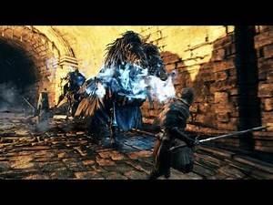 Dark Souls 2 Gameplay Trailer - FIRST GAMEPLAY (Dark Souls II Impressions/Review)