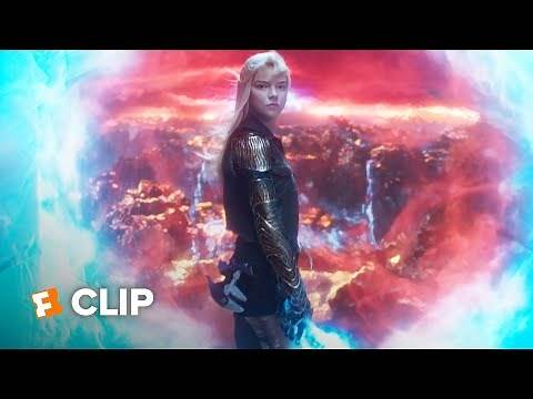 The New Mutants Movie Clip - So Am I (2020)   Movieclips Coming Soon