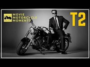 T.O.G. Movie Motorcycle Moments #1 | Terminator 2: Judgement Day