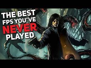 The BEST FPS You've NEVER Played