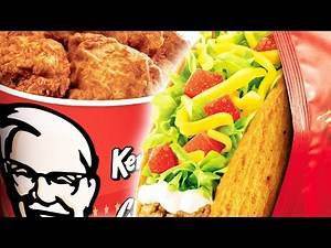 KFC VS TACO BELL | WOULD YOU RATHER | Pungence