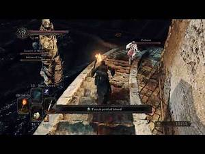 Dark Souls 2 walkthrough co op