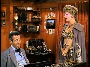 Bonanza - The Abduction, Classic Western TV show