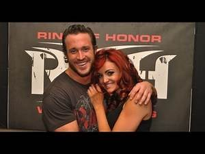 Former WWE Diva Maria Kanellis Getting Married