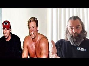 Joe Millionaire on his WWE Offer from Shane McMahon