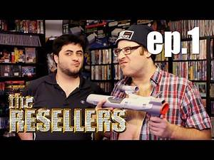 The Resellers - S1: Ep.1 - Scopin' It Out