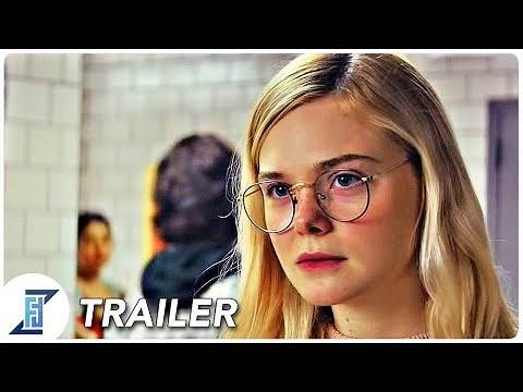 All the Bright Places - Official Trailer (2020) Elle Fanning, Justice Smith Movie HD