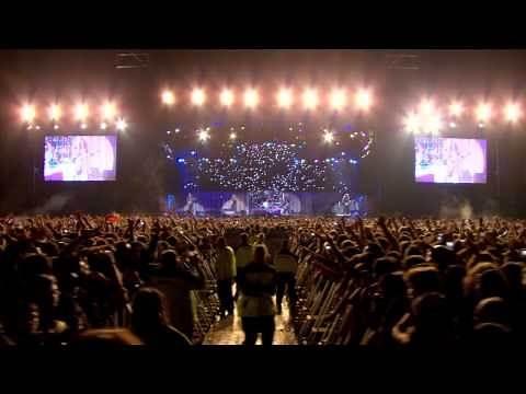 Iron Maiden - Coming Home (En Vivo!) [HD]