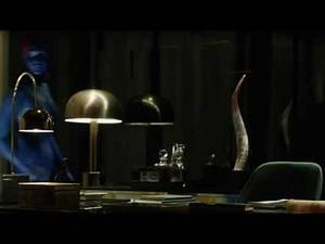 Xmen: Days of Future Past (2014) - Experimented mutants files scene