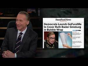 Future Headlines: Winter 2018 Edition | Real Time with Bill Maher (HBO)