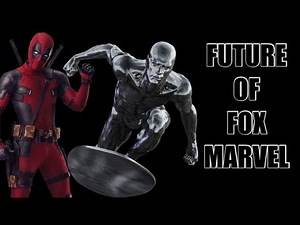 THE FUTURE OF FOX MARVEL