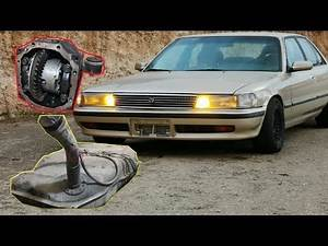 How to remove fuel tank Toyota Cressida