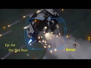 Space Engineers: On the Run Ep60