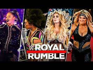 Women's Royal Rumble: The Winner, MVPs, and Fails | WWE Royal Rumble 2020 Weekend Review