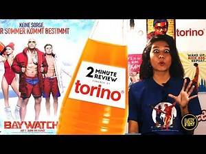 Baywatch | 2-Minute Review [In English] | Fully Filmy