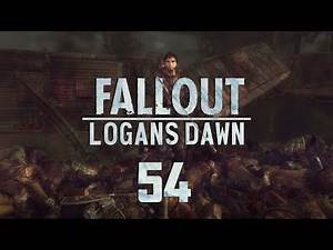 "Let's Roleplay Fallout 3 Episode 54 ""Bounties"""