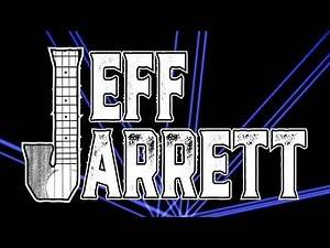 "Jeff Jarrett's 2018 Hall of Fame Titantron Entrance Video feat. ""Double J v2"" Theme [HD]"