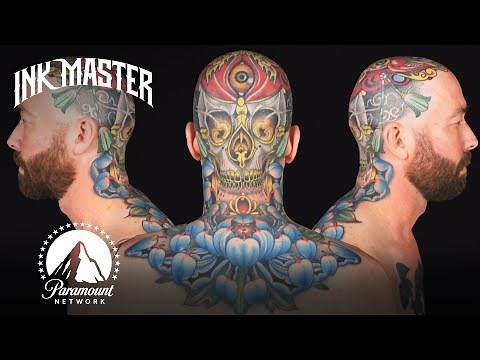 Best Tattoos of Ink Master (Season 10)