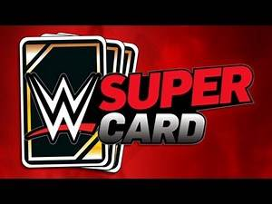 WWE SuperCard - Universal - HD Gameplay Trailer