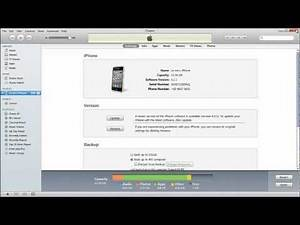 [Tutorial] How to put videos into your iPhone/iDevices for free (NO JAILBREAK!)