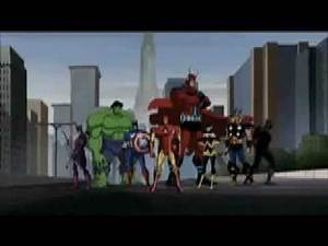Avengers Unlimited