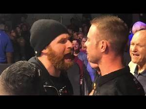 Sami Zayn Confronts WWE Fan In House Show Incident!