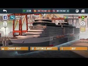 Ship sim 2019 mod money version 1.0.4
