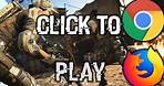 Top 10 Best Free to Play Online Multiplayer Browser FPS Games