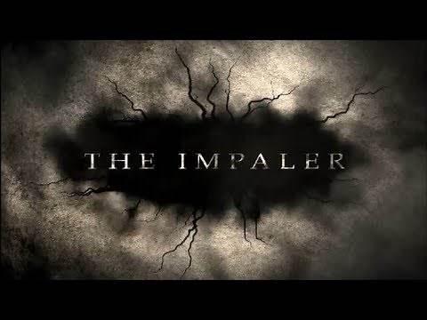 The Impaler (2013) - Teaser Trailer