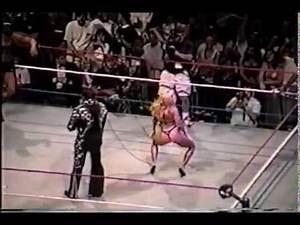 06.28.97 HOUSE SHOW Bikini Contest - Sable vs Sunny vs Marlena vs Chyna (WWE RARE)