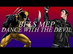 Dance With The Devil MEP