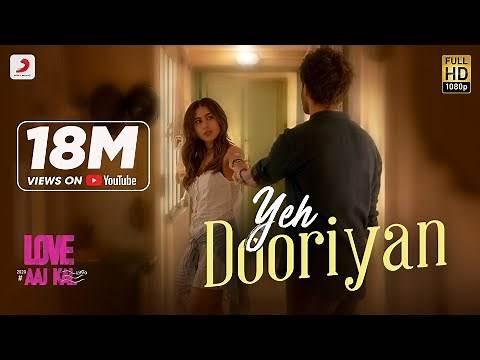 Yeh Dooriyan - Official Music Video   Love Aaj Kal   Sara & Kartik   Pritam   Mohit Chouhan