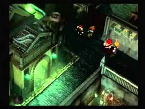 Final Fantasy 7 Review/Analysis (PS1)