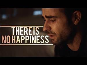 """""""There is No Happiness"""", Multifandom"""