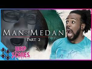 Man of Medan #2: The WORST Kidnapping Pirates Ever - Jump Scares