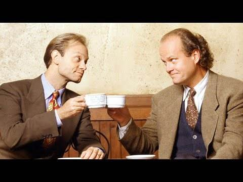 A Frasier Reboot Is Happening - What You Should Know