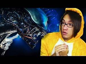MOST INTENSE GAME OF MARCO POLO - Alien: Isolation