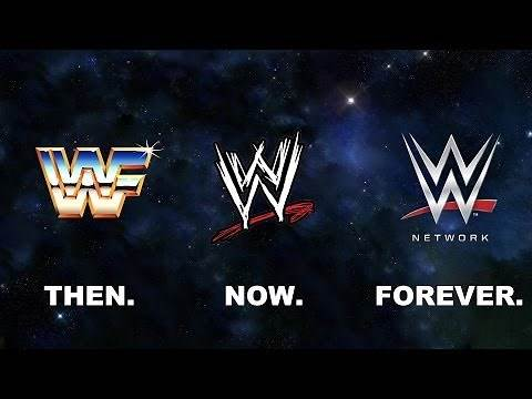 Then Now Forever - WWE Tribute Video