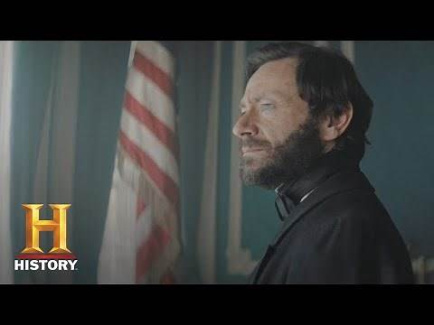 Grant: The Legacy of Ulysses S. Grant   History