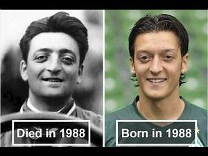Is Arsenal Striker Mesut Özil The Reincarnation Of Enzo Ferrari? (2019)